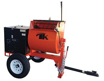 Where to find MIXER, 6 CU TOW GAS MORTAR in Nashville