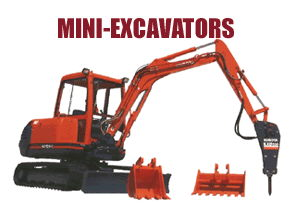Where to find HYDROLIC BREAKER  EXCAVATOR in Nashville
