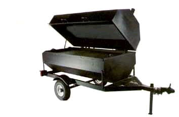 Where to find GRILL, PROPANE TOWABLE 6  X 3 in Nashville