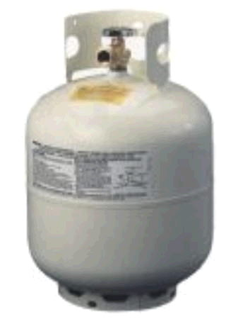 Where to find TANK-20  PROPANE EMPTY in Nashville