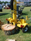 Where to rent SPLITTER, 26  GAS LOG HYDRAULIC in Nashville TN