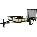 Where to rent 6  X 10  UTILITY TRAILER 3,500 LB CAP. in Nashville TN