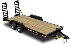 Where to find 6  X 16  TANDEM AXLE TRAILER in Nashville