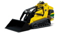 Where to rent TRACK MINI SKID STEER 35HP in Nashville TN