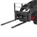 Where to rent MINI SKID STEER PALLET FORKS 31 in Nashville TN