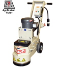 Where to rent 11  SINGLE-DISC GRINDER ELECTRIC in Nashville TN