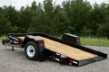 Where to rent 4  X 11  TILT TRAILER 3,500 LBS CAP in Nashville TN