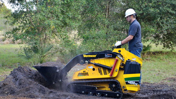 Where to find TRACK MINI SKID STEER 25HP in Nashville