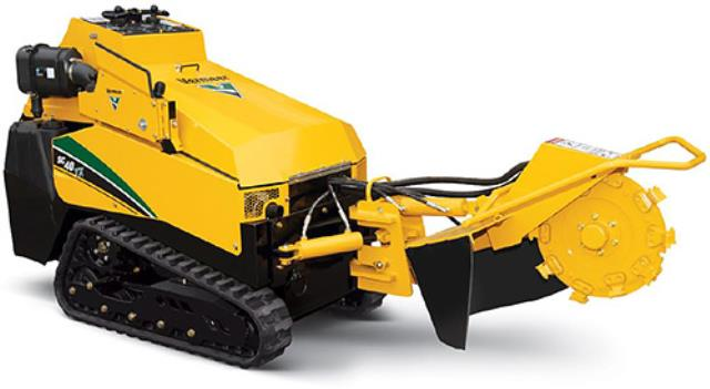 Where to find TRACK DIESEL STUMP GRINDER in Nashville